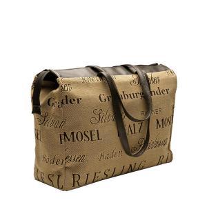 Weinstoff Reisetasche Galanth