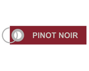 Schlüsselband Pinot Noir