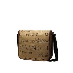 Weinstoff Zipit Alltime-Bag