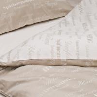 Bettbezug für Rebsorten-Bettwäsche