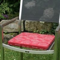 Sitz-Kissen